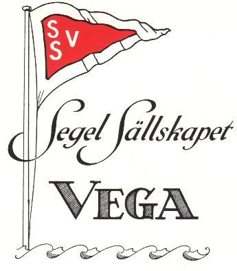 SS Vega-logga